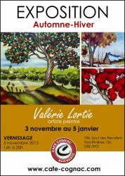 Exposition Automne-Hiver